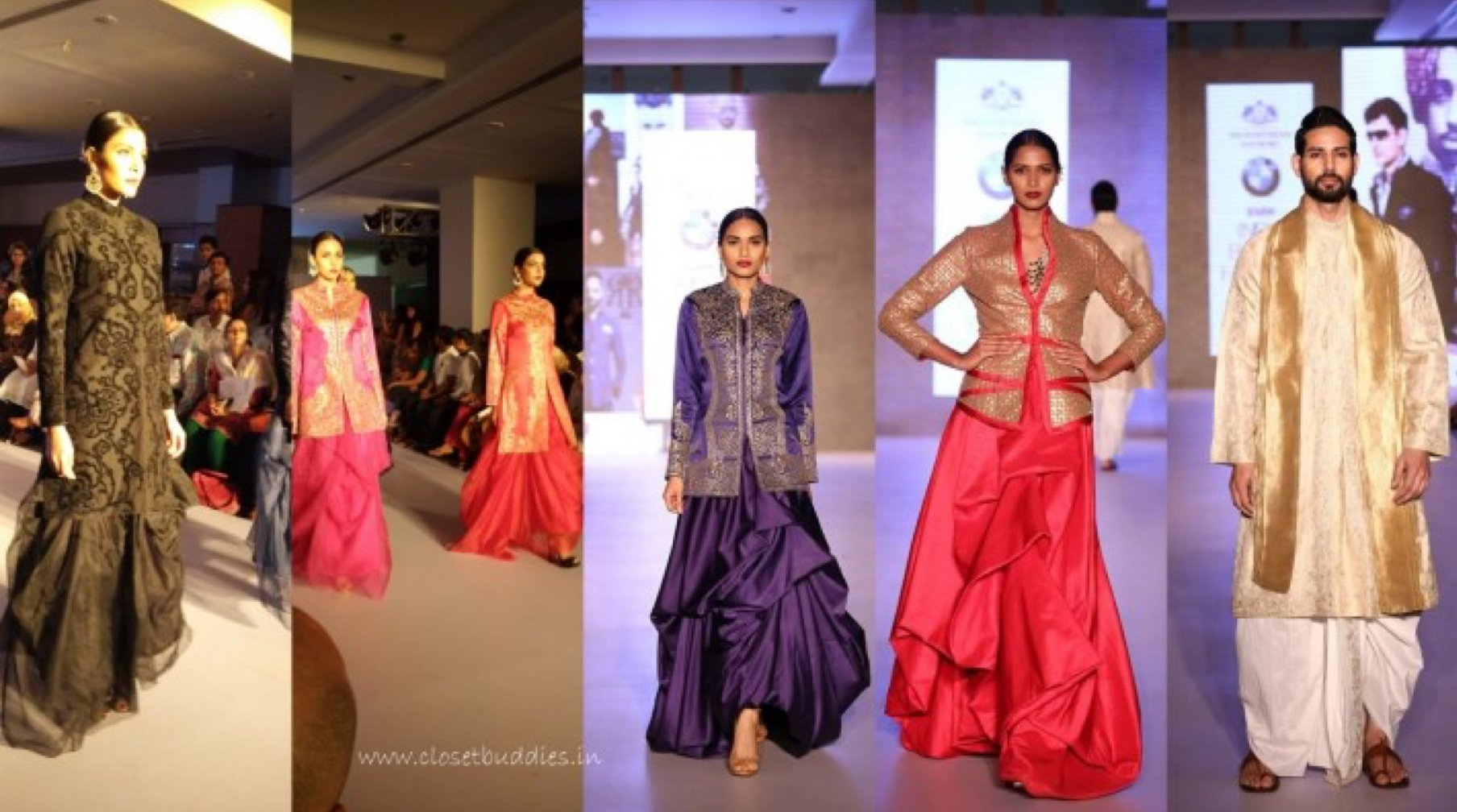 BMW India Bridal Fashion Week @Ahmedabad Raghavendra Rathore - BMW-India Bridal Fashion Week @Ahmedabad- Raghavendra Rathore