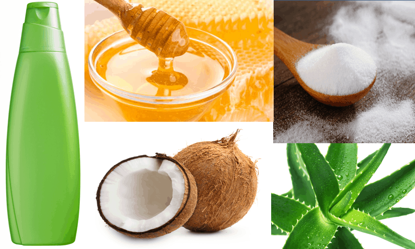 Untitled - The Beauty Benefits of Honey