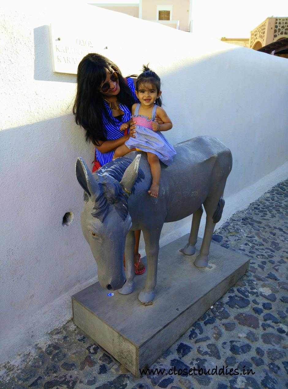 donkey - A Mother's Dilemma- Open Letter to Iy