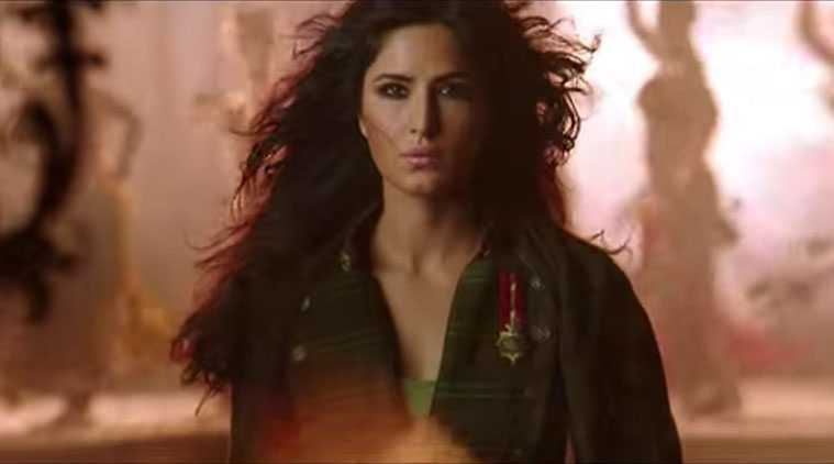 katrinakaif759 - The Barbie of Bollywood promotes Phantom