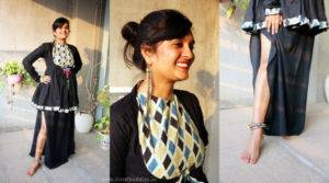 Navratri Styling Ideas for 2015 1 300x167 - Navratri Styling Ideas for 2015