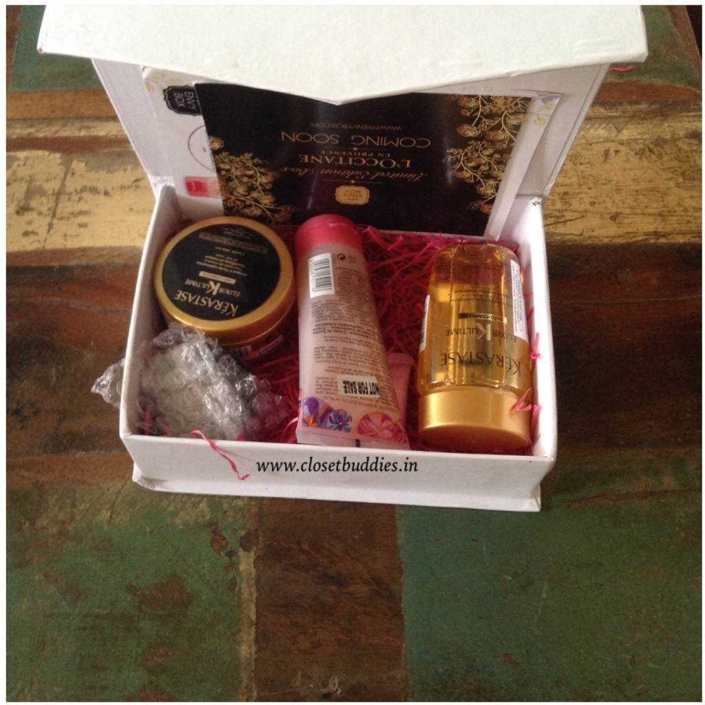 image 3 1024x1024 - My Envy Box October 2015 Review