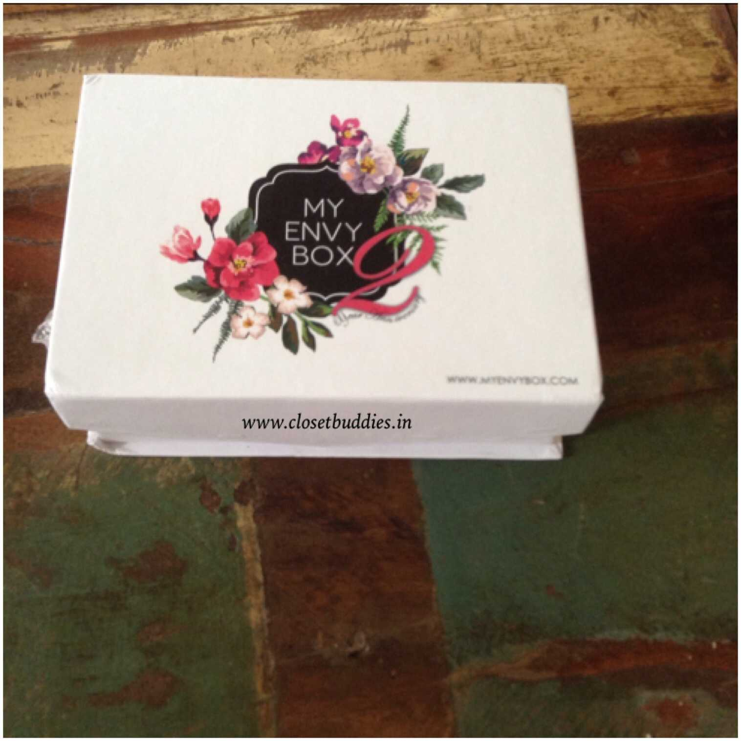 image5 - My Envy Box October 2015 Review