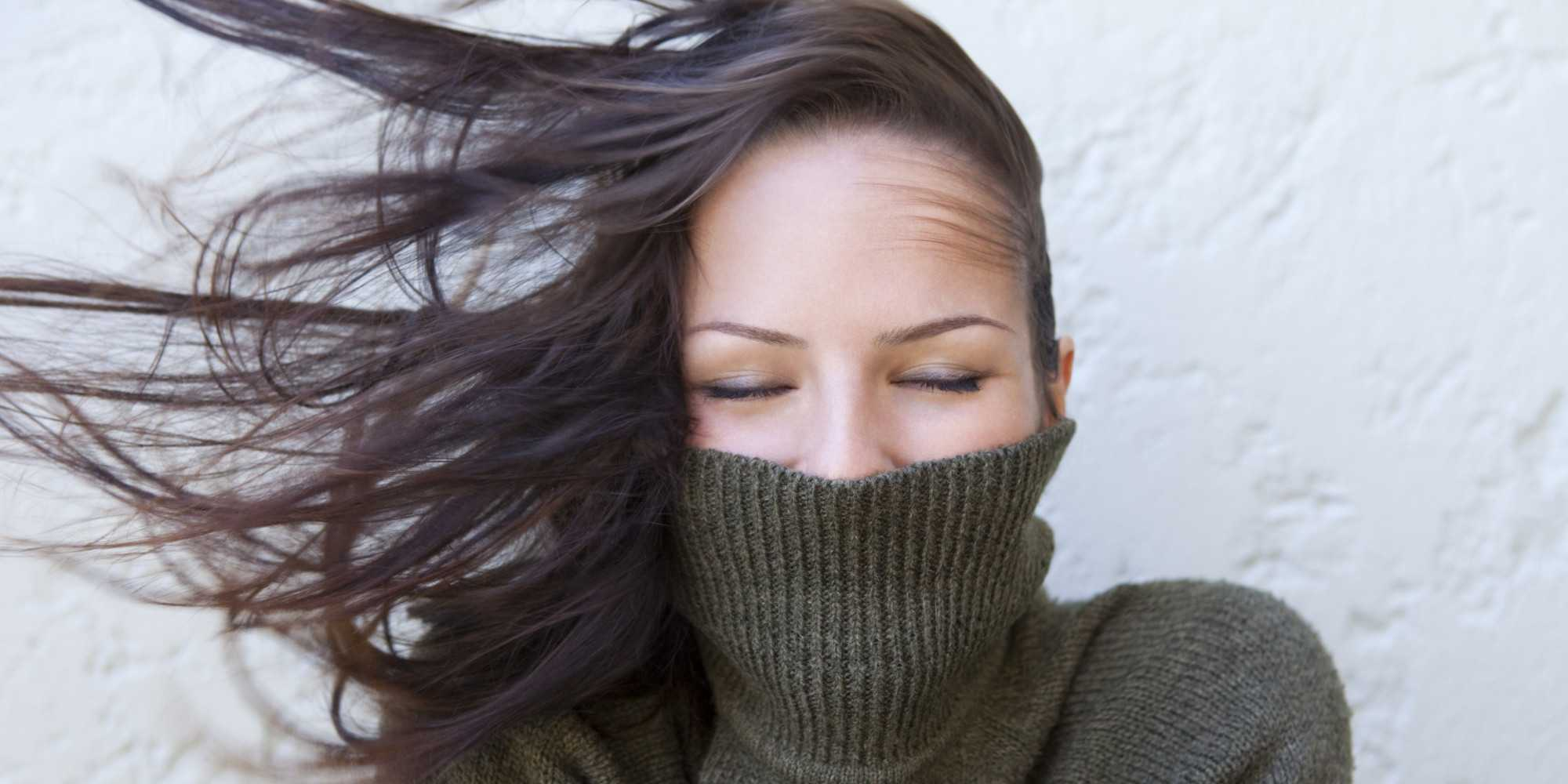 o WINTER HAIR facebook - Hair Care during Winters- Tame the Wild Mane
