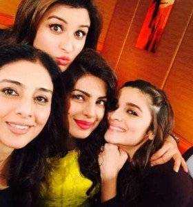 Top Ten Best Bollywood Selfies Of 2014 18 280x300 - Tips for The Perfect Selfie!