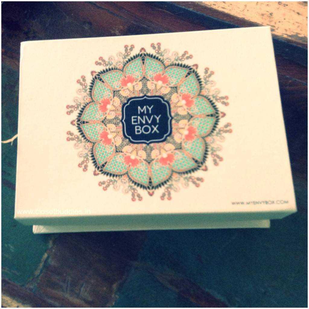 image6 1024x1024 - My Envy Box- November 2015 Review