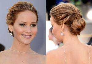 Beautiful updo decoded