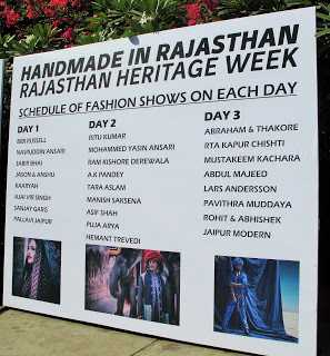 IMG 7759 - Much awaited Rajasthan Heritage Week