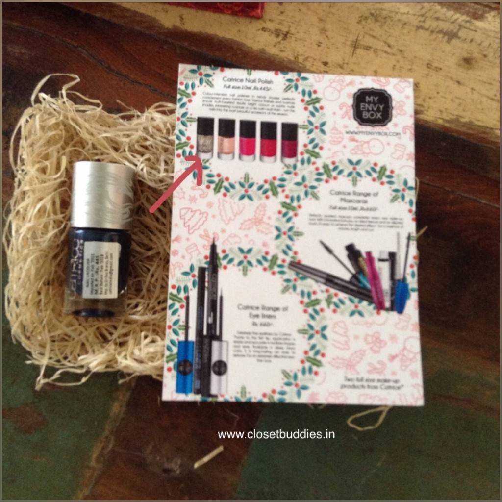 image 3 1024x1024 - My Envy Box December 2015 Review