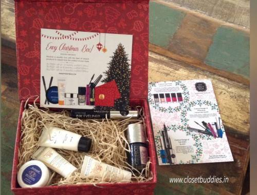 image 5 500x380 - My Envy Box December 2015 Review