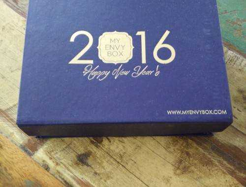IMG 20160116 122525 1 500x380 - My Envy Box- January 2016 Review