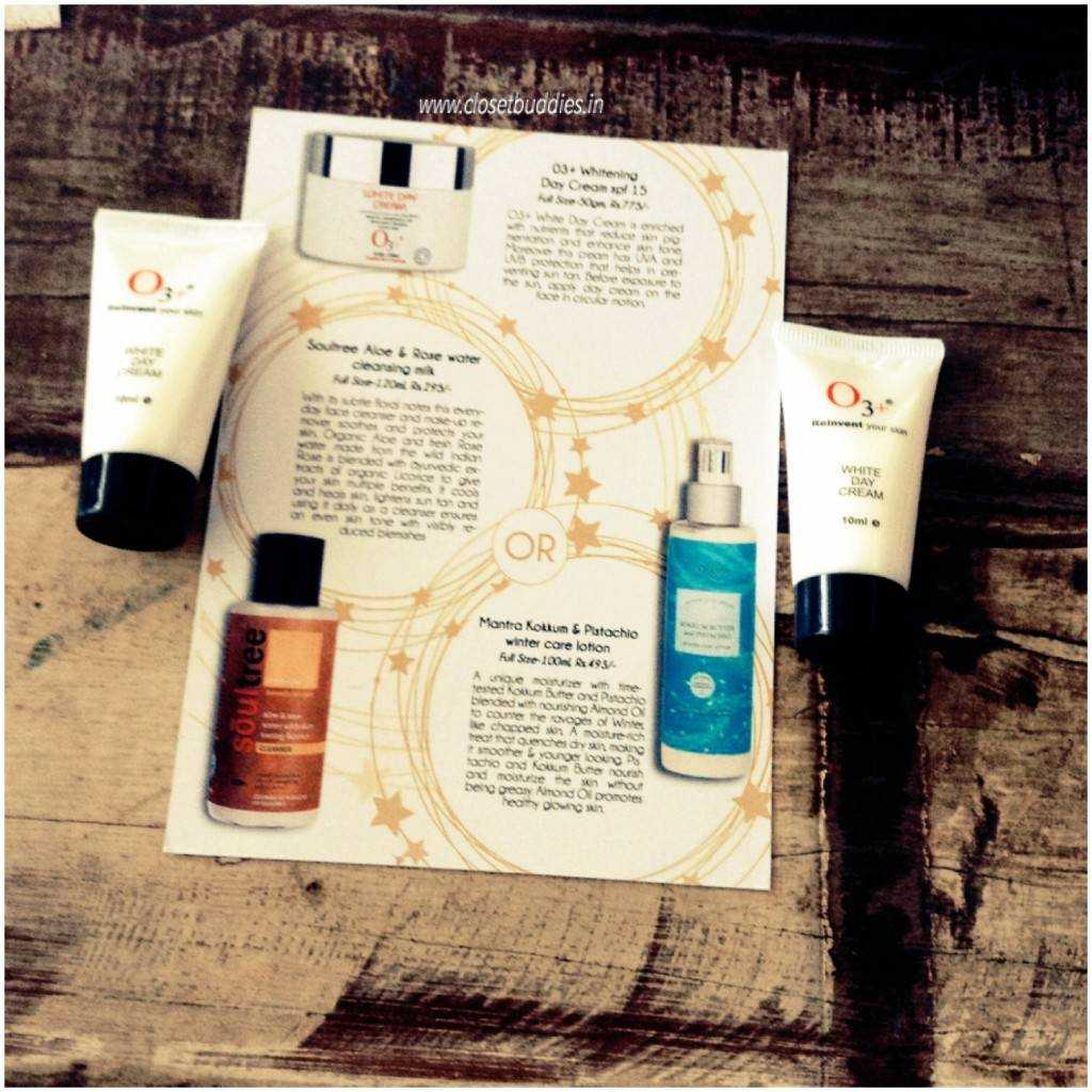 image 1024x1024 - My Envy Box- January 2016 Review