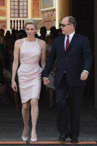 Princess Charlene Monaco Best Looks 2015 200x300 - Female royals and their taste for fashion- Part -1