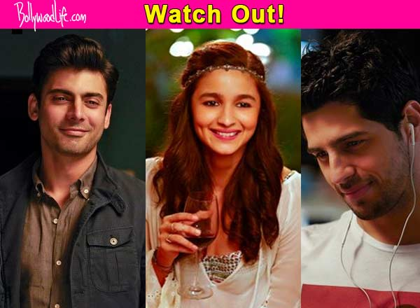 665376 - Kapoor & Sons: Style Review