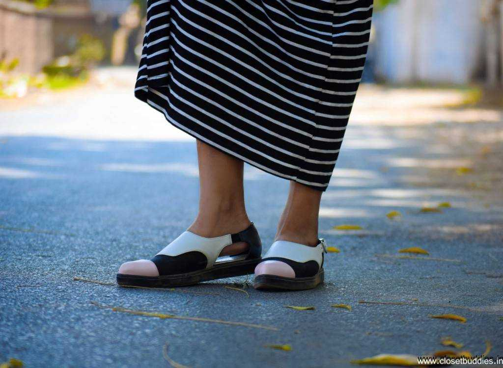 shoes ck 1024x750 - Social Media Detox, FOMO and a Confused OOTD