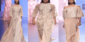 2 1 300x147 - Lakmé Fashion Week S/R 2016- Part- I