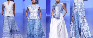 2 300x125 - Lakmé Fashion Week S/R 2016- Part- I