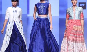 3 300x181 - Lakmé Fashion Week S/R 2016- Part- I