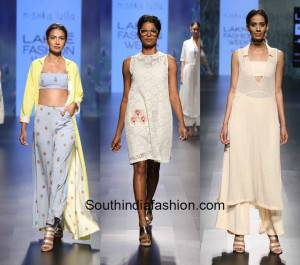 Nishka-Lulla-at-Lakme-Fashion-Week-Summer-Resort-2016-1