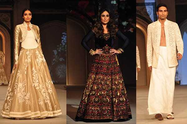 ROhit Bal 2 - Lakmé Fashion Week S/R 2016- Part- I