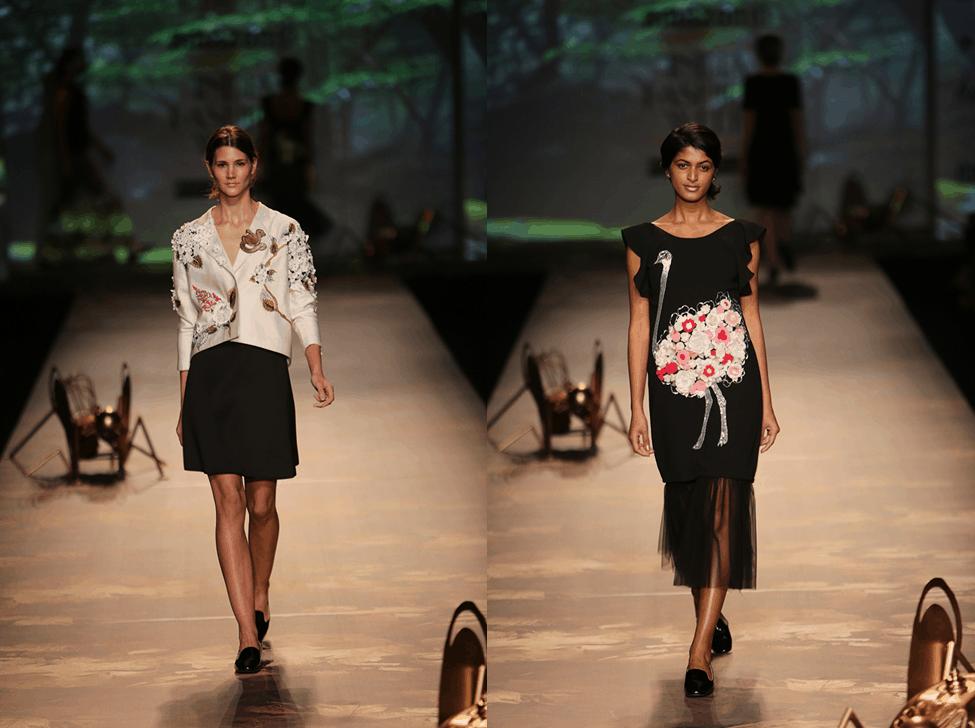 VARUN - Amazon India fashion week 2016