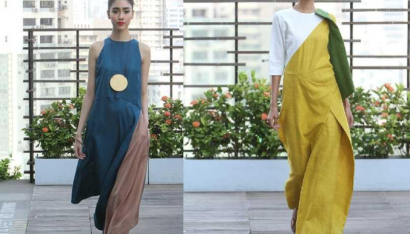 pk 10 - Amazon India fashion week 2016