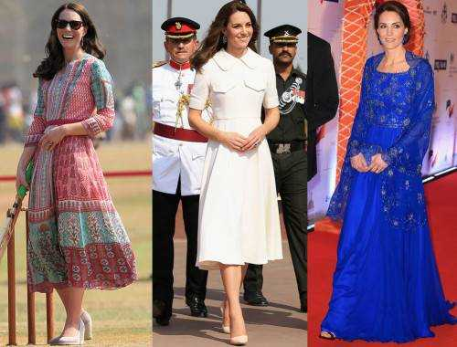 rs 1024x759 160411091832 1024 kate middleton duchess catherine india.ls .41116 500x380 - Kate Middleton's wardrobe for India tour