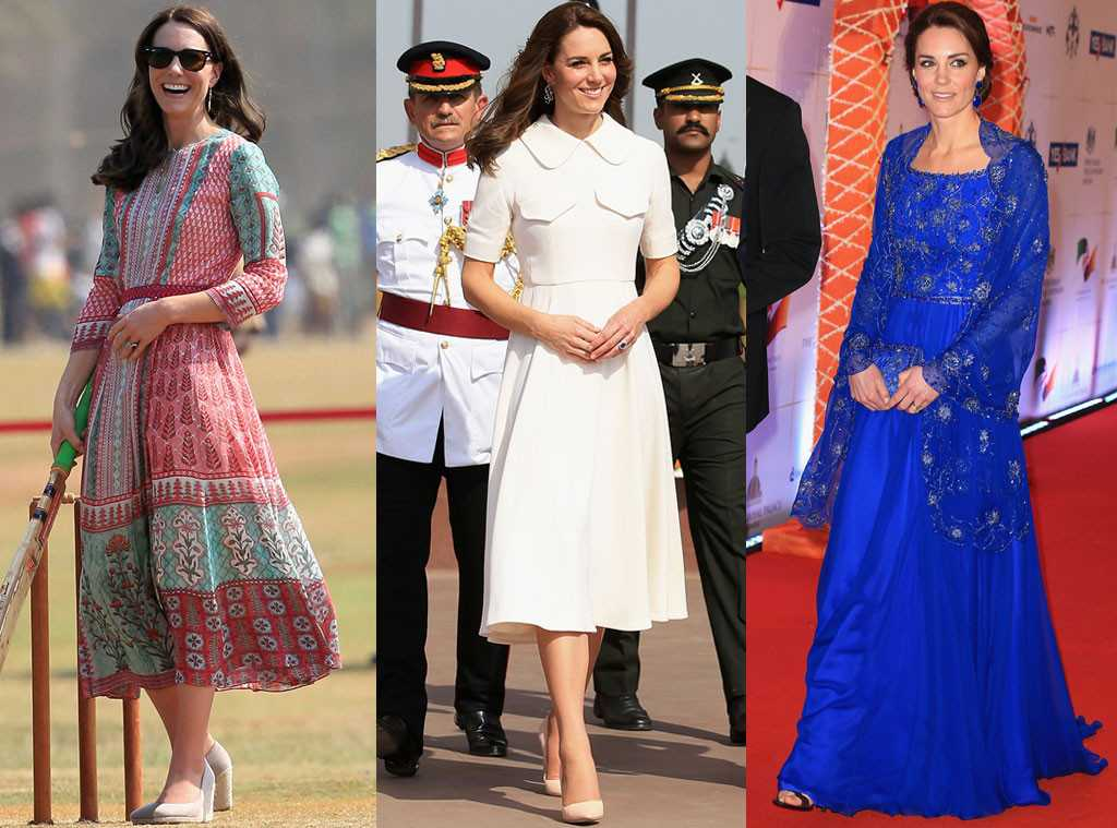 rs 1024x759 160411091832 1024 kate middleton duchess catherine india.ls .41116 - Kate Middleton's wardrobe for India tour