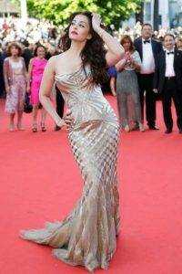 1 200x300 - Bollywood on Cannes red carpet over the past few years