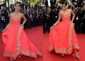 4 300x214 - Bollywood on Cannes red carpet over the past few years