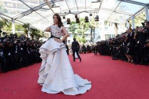 5 300x200 - Bollywood on Cannes red carpet over the past few years