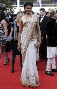 7 192x300 - Bollywood on Cannes red carpet over the past few years