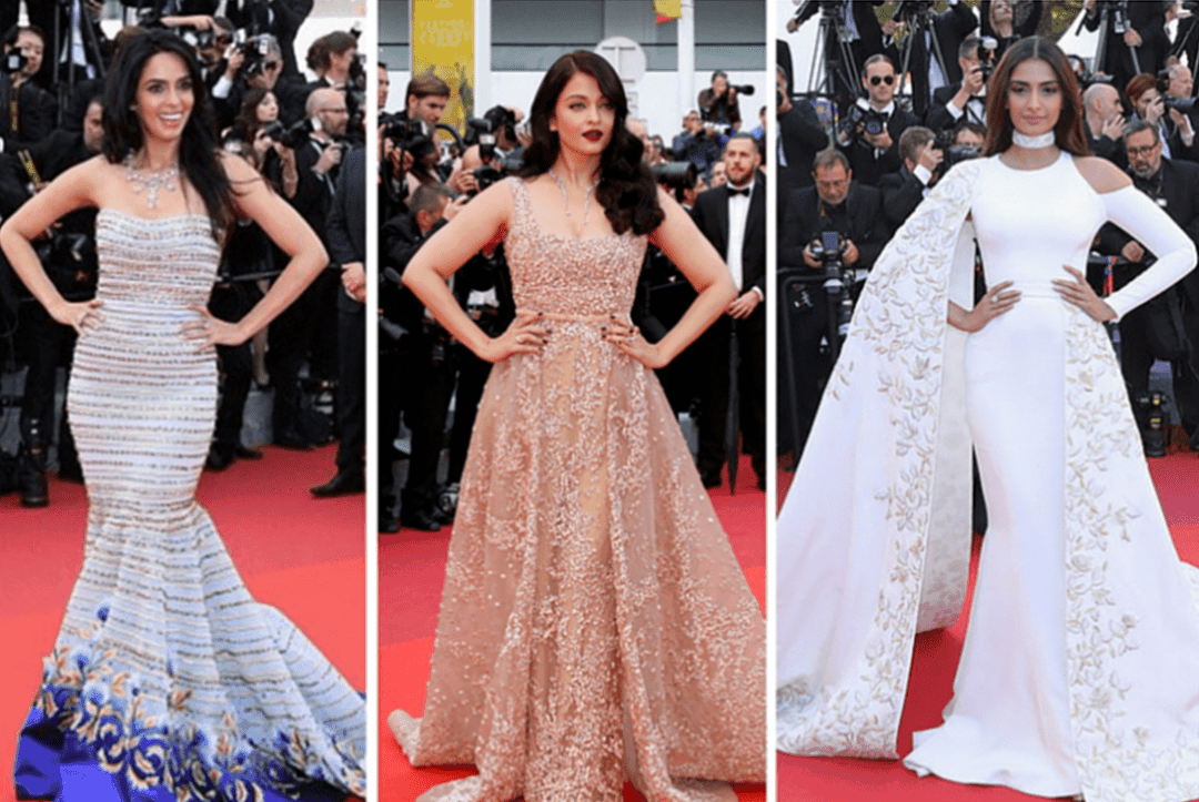Untitled 2 1080x723 - The glitz and glamour at Cannes'16