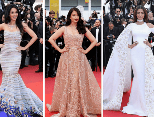 Untitled 2 500x380 - The glitz and glamour at Cannes'16