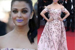 aish cannes purple2 820 rtr afashionistasdiaries instagram 300x200 - The glitz and glamour at Cannes'16