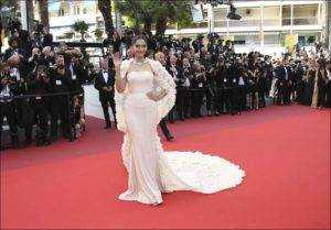 sonamkapoor1 300x209 - The glitz and glamour at Cannes'16