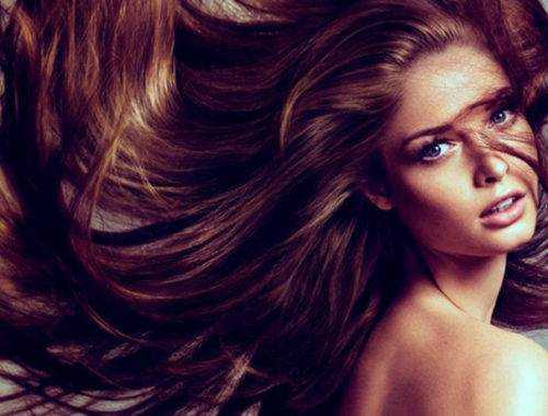 Luscious-hair