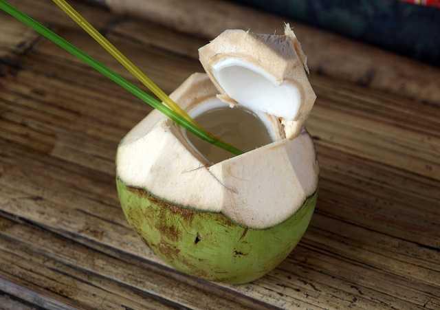 """Coconut"