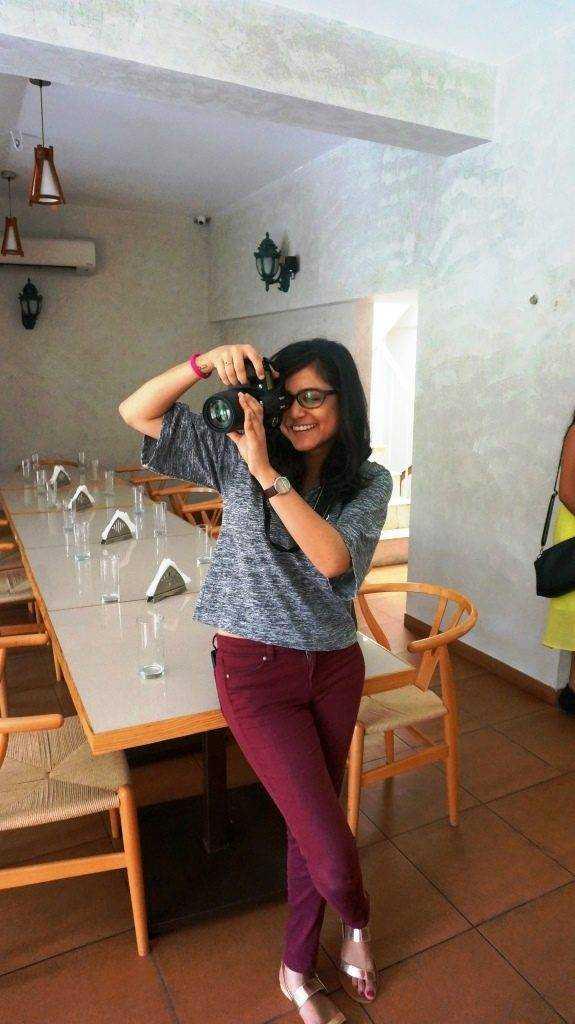Bhavya gets captured