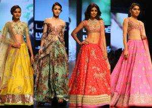 Anushree Reddy 1 copy 300x214 - Lakme Fashion Week Winter Festive 2016- Part II