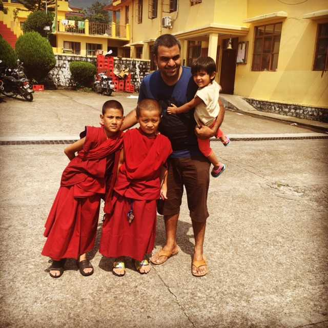 Why You Should Travel as a Family