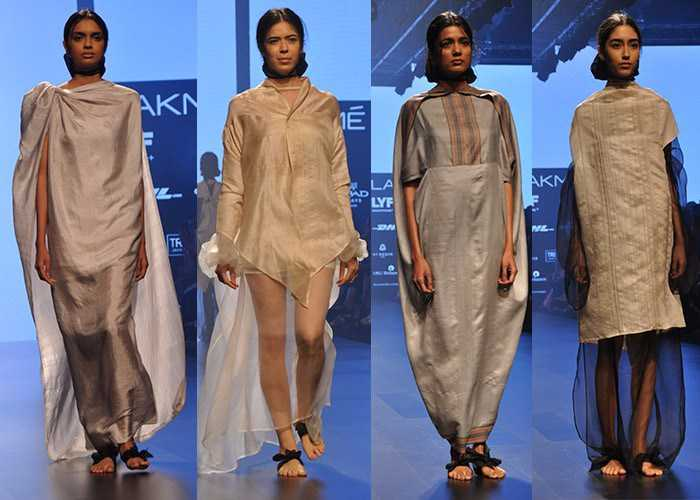 Pella 1 - This is what Lakme Fashion Week's Winter Festive season- 2016 looked like