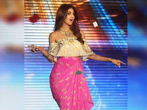 ShilpaShetty3 - Shilpa Shetty Kundra-forever the diva
