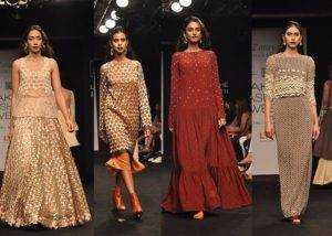 Zoraya 300x214 - This is what Lakme Fashion Week's Winter Festive season- 2016 looked like