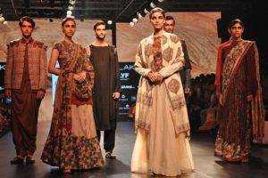 binarao1 300x200 - This is what Lakme Fashion Week's Winter Festive season- 2016 looked like