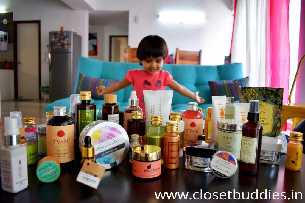 """1477501886281 - Best """"Natural"""" Brands in India"""