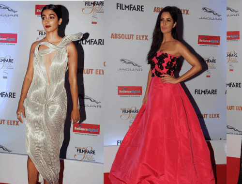Coverpic 1 500x380 - Glamour & Style Awards: Red Carpet Style Review