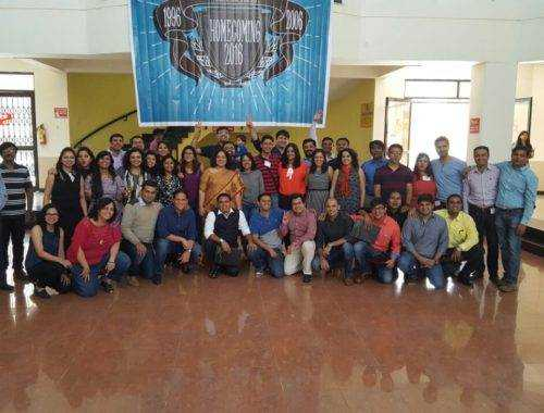 IMG 4343 1 500x380 - Homecoming- 10 year Reunion @ SCMHRD, Pune