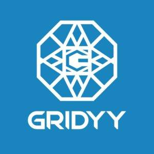 Gridyy Logo 300x300 - Brands to look out for at Urban Flea- Part II