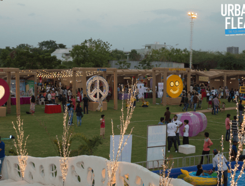 UF 3 500x380 - Ahmedabad's much awaited flea market is here!!